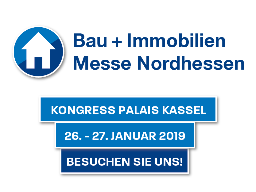 Bau- und ImmobilienMesse Nordhessen