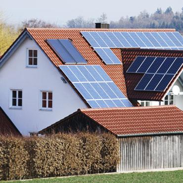 Photovoltaik für Ihr Eigenheim