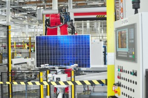 photovoltaik industrie